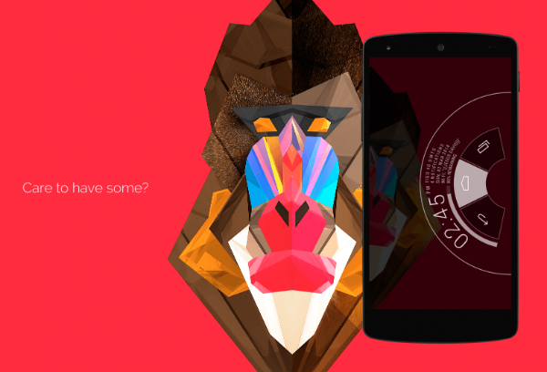 Paranoid Android 4.1 Beta 2