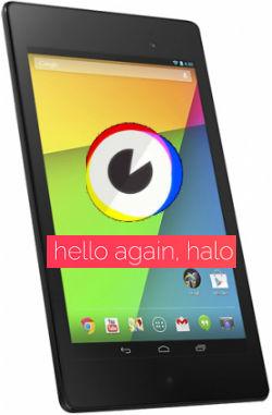 AOSPA Nexus 7 Unofficial