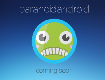 Paranoid Android 4 Beta