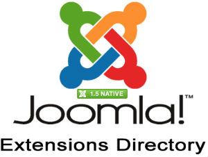 JED Joomla! 1.5