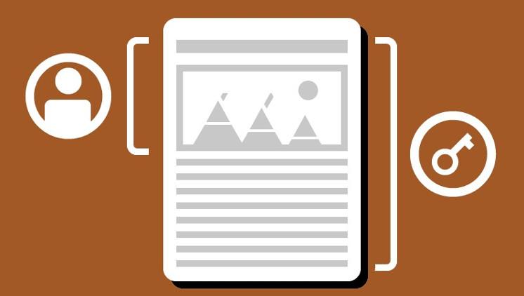 Joomla! Articoli Utenti Registrati
