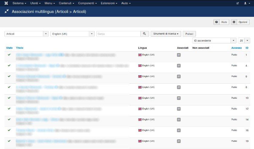 Joomla 3.7 multilingua